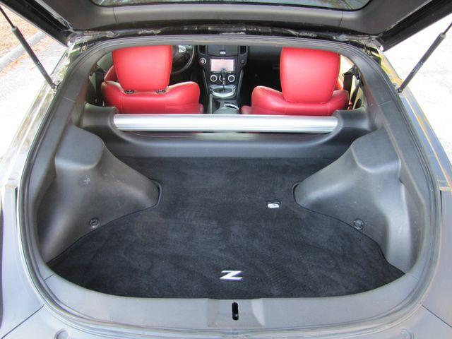 2009 Nissan 370Z St. Louis, Missouri 8