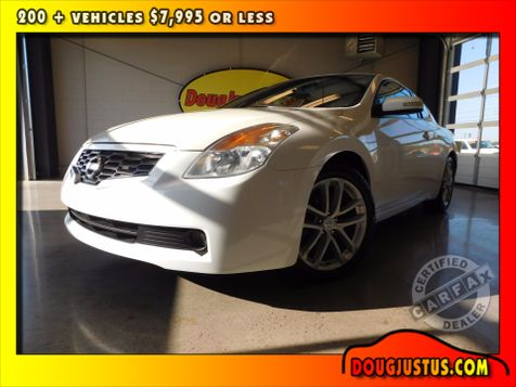 2009 Nissan Altima 3.5 SE in Airport Motor Mile ( Metro Knoxville ), TN