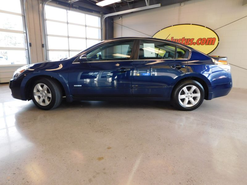 2009 Nissan Altima Hybrid  city TN  Doug Justus Auto Center Inc  in Airport Motor Mile ( Metro Knoxville ), TN