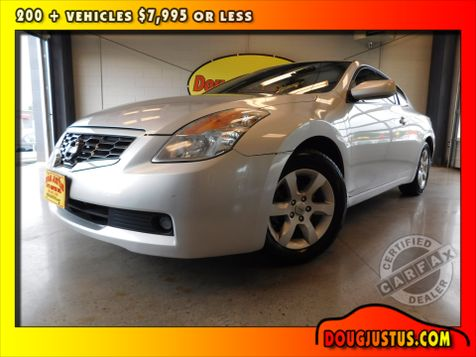 2009 Nissan Altima 2.5 S in Airport Motor Mile ( Metro Knoxville ), TN