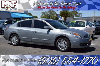 2009 Nissan Altima 2.5 | Albuquerque, New Mexico | M & F Auto Sales-[ 2 ]