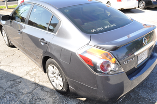 2009 Nissan Altima 2.5 S Birmingham, Alabama 5