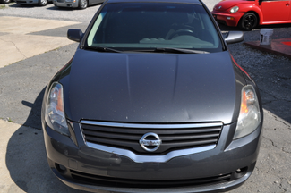 2009 Nissan Altima 2.5 S Birmingham, Alabama 1