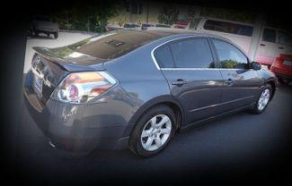 2009 Nissan Altima S 2.5 Sedan Chico, CA 2