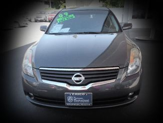 2009 Nissan Altima S 2.5 Sedan Chico, CA 6