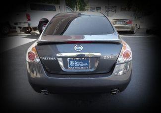 2009 Nissan Altima S 2.5 Sedan Chico, CA 7