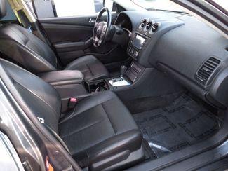 2009 Nissan Altima S 2.5 Sedan Chico, CA 8
