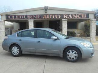 2009 Nissan Altima 2.5 S Cleburne, Texas