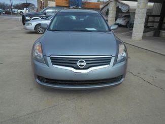 2009 Nissan Altima 2.5 S Cleburne, Texas 4