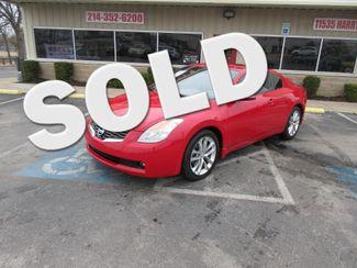 2009 Nissan Altima 3.5 SE Farmers Branch, TX