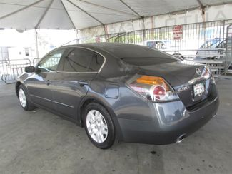 2009 Nissan Altima 2.5 S Gardena, California 1