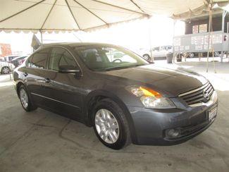 2009 Nissan Altima 2.5 S Gardena, California 3