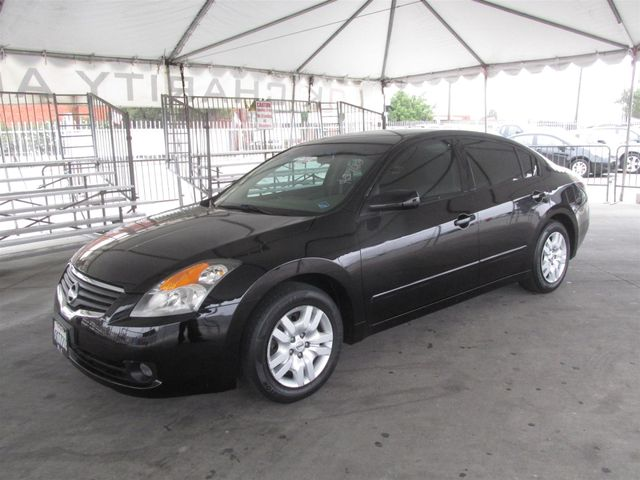 2009 Nissan Altima 25 Please call or e-mail to check availability All of our vehicles are avai
