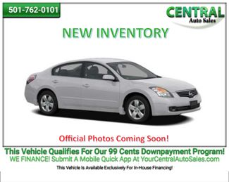 2009 Nissan Altima 3.5 SE   Hot Springs, AR   Central Auto Sales in Hot Springs AR