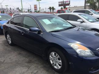 2009 Nissan Altima 2.5 S AUTOWORLD (702) 452-8488 Las Vegas, Nevada 1