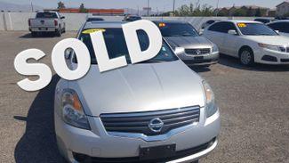 2009 Nissan Altima 2.5 SL Las Vegas, Nevada