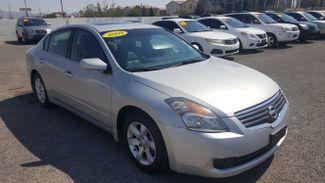 2009 Nissan Altima 2.5 SL Las Vegas, Nevada 1