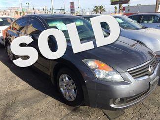 2009 Nissan Altima 2.5 S AUTOWORLD (702) 452-8488 Las Vegas, Nevada