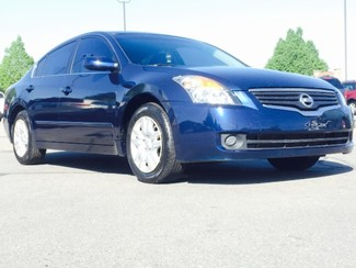 2009 Nissan Altima 2.5 S LINDON, UT