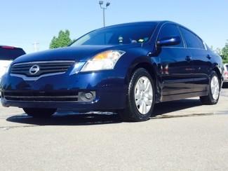 2009 Nissan Altima 2.5 S LINDON, UT 4