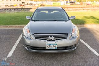 2009 Nissan Altima 2.5 S Maple Grove, Minnesota 4