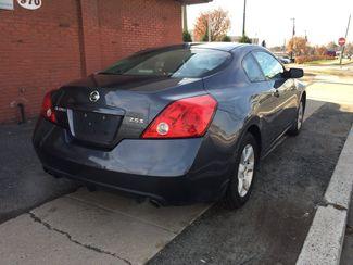 2009 Nissan Altima 2.5 S  COUPE New Brunswick, New Jersey 17