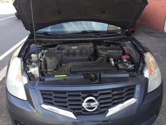 2009 Nissan Altima 2.5 S  COUPE New Brunswick, New Jersey 21