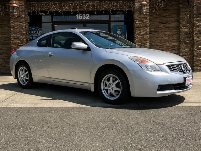 2009 Nissan Altima 25 S The CARFAX Buy Back Guarantee that comes with this vehicle means that you