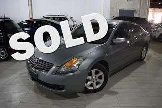 2009 Nissan Altima 2.5 SL Richmond Hill, New York