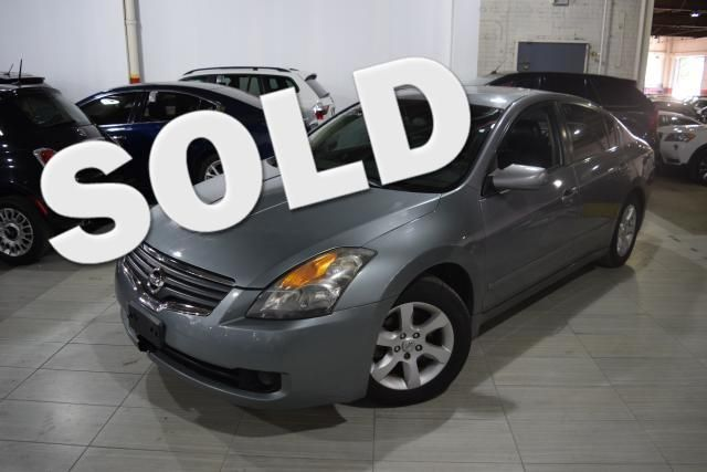 2009 Nissan Altima 2.5 SL Richmond Hill, New York 0