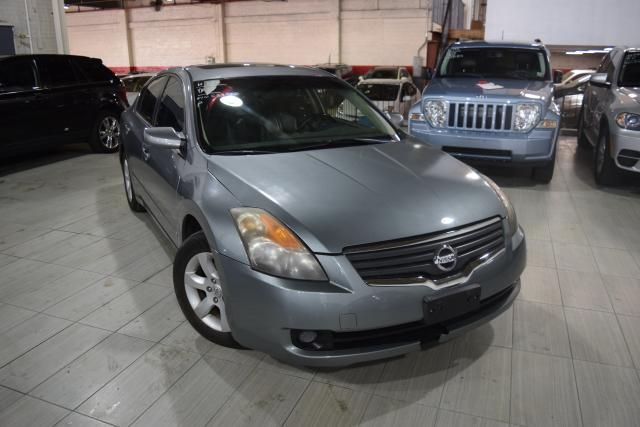 2009 Nissan Altima 2.5 SL Richmond Hill, New York 1
