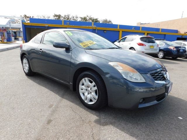 2009 Nissan Altima 25 S Limited warranty included to assure your worry-free purchase AutoCheck r