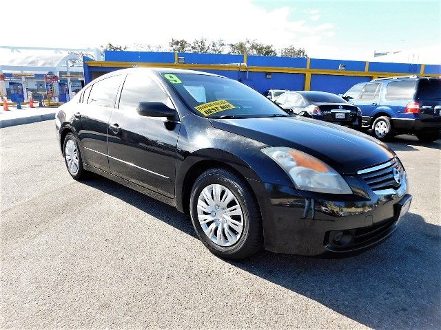 2009 Nissan Altima 25 Limited warranty included to assure your worry-free purchase AutoCheck rep