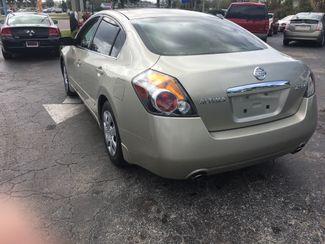 2009 Nissan Altima 25 S  city FL  Seth Lee Corp  in Tavares, FL