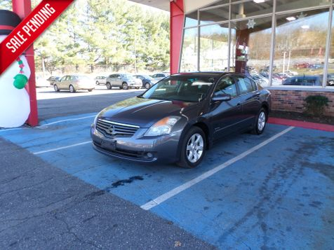2009 Nissan Altima Hybrid in WATERBURY, CT