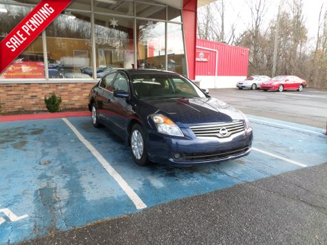 2009 Nissan Altima 2.5 S in WATERBURY, CT