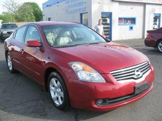 2009 Nissan Altima 25 SL  city CT  York Auto Sales  in , CT