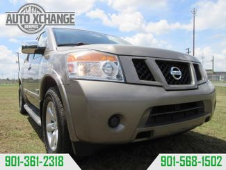 2009 Nissan Armada SE | Memphis, TN | Auto XChange  South in Memphis TN