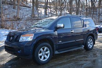 2009 Nissan Armada SE Naugatuck, Connecticut