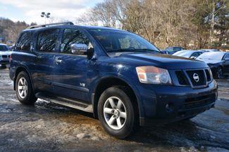 2009 Nissan Armada SE Naugatuck, Connecticut 6
