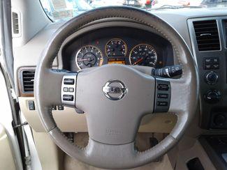 2009 Nissan Armada LE  city Virginia  Select Automotive (VA)  in Virginia Beach, Virginia