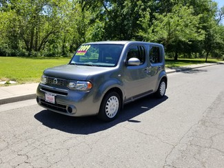 2009 Nissan cube 1.8 S Chico, CA 2