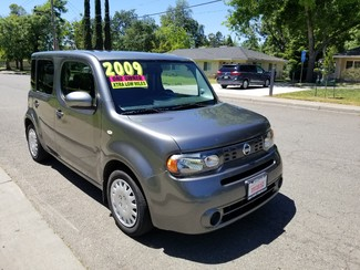 2009 Nissan cube 1.8 S Chico, CA 3
