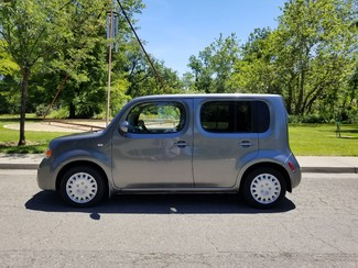 2009 Nissan cube 1.8 S Chico, CA 4