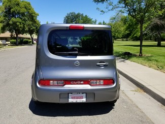 2009 Nissan cube 1.8 S Chico, CA 6