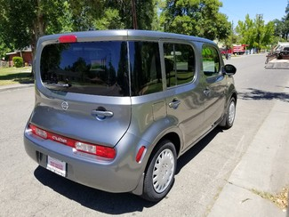 2009 Nissan cube 1.8 S Chico, CA 8