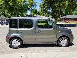2009 Nissan cube 1.8 S Chico, CA 8