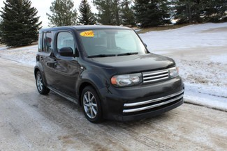 2009 Nissan cube in Great Falls, MT