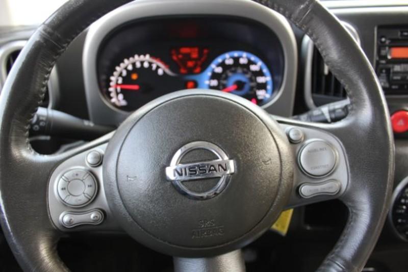 2009 Nissan cube 18 Krom  city MT  Bleskin Motor Company   in Great Falls, MT