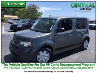 2009 Nissan cube 1.8 Base | Hot Springs, AR | Central Auto Sales in Hot Springs AR